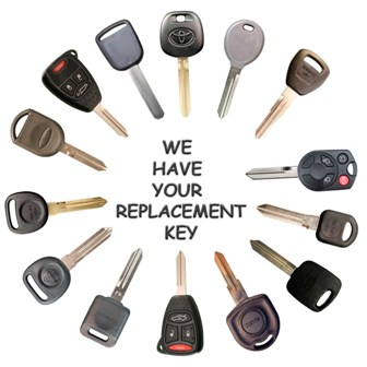 All Modern Cars Have A Security System That Requires A Uniquely Programmed Transponder Chip In Your Car Key To Disable The Cars Immobiliser